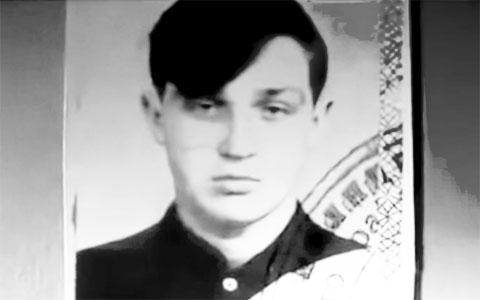 Маньяк Владимир Стороженко