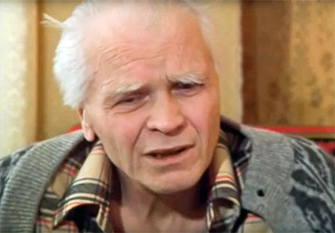 Анатолий Дятлов, 1994 год