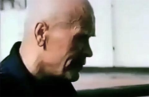 Анатолий Дятлов в тюрьме