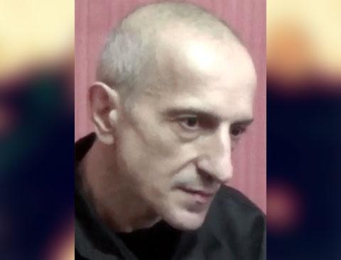 Вор в законе Аслан Кобуладзе - Аслан Батумский