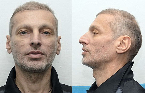 Вор в законе Бадри Когуашвили - Бадри Кутаисский