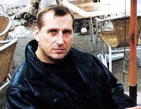 Вор в законе Александр Бор (Тимошенко) - Тимоха Гомельский