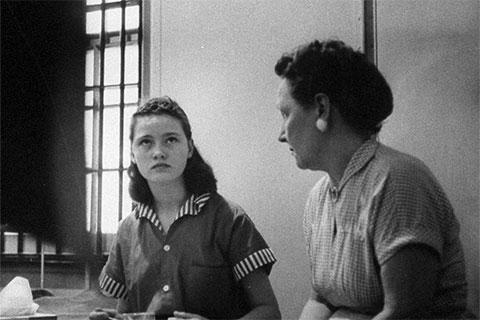 Слева:  Кэрил Энн Фьюгейт