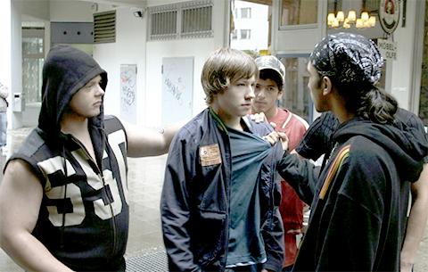 Фильмы о подростках и криминале