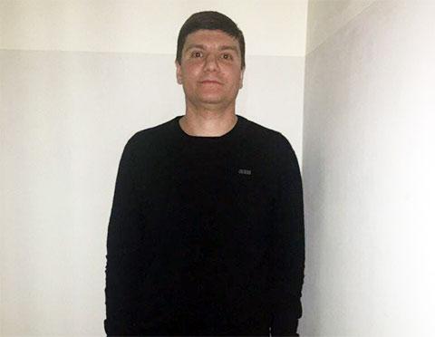 Вор в законе Гайк Саркисян - Айко Астраханский