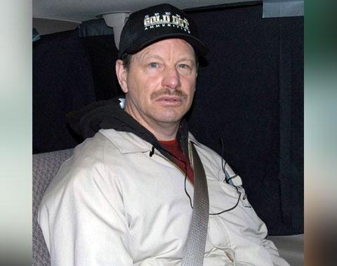 Гэри Риджуэй - убийца с Грин Ривер