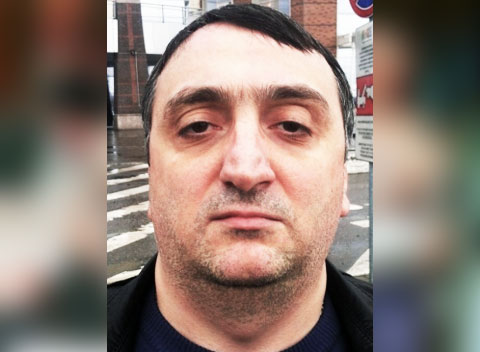 Вор в законе Георгий Джанелидзе - Гоги Питерский