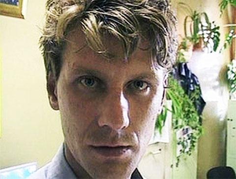 Убийца на велосипеде Леонид Владимирович Карнов