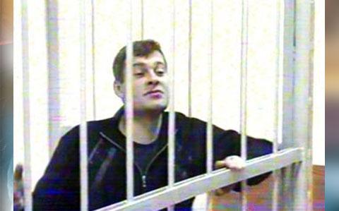 Вор в законе Алексей Гудына - Леха Иркутский