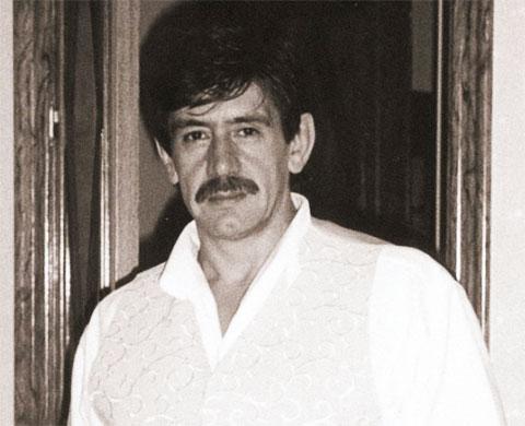 Константин Яковлев - Костя Могила