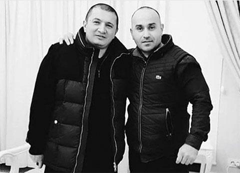 Противостояние воров Когуашвили и Салифова