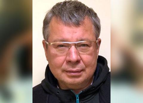 Вор в законе Игорь Новиков - Новик