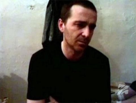 Вор в законе Платон Мамардашвили - Паата