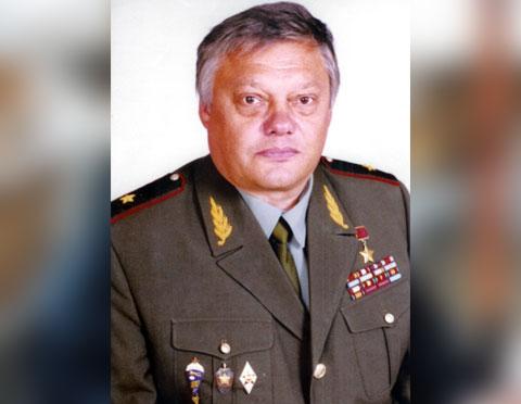 Виктор Фёдорович Карпухин