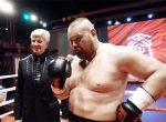 Вячеслав Дацик нокаутировал бывшего чемпиона мира по кикбоксингу