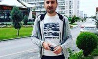 Вор в законе Давид Алханашвили — Дато Панкисский