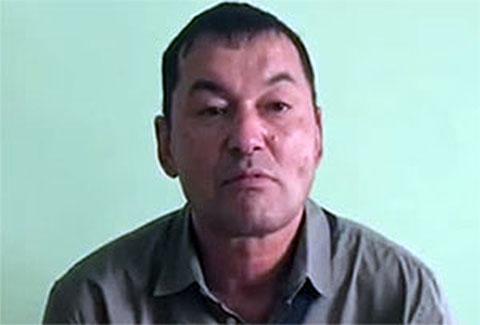 Вор в законе Айткали Маймушев - Леха Маймыш