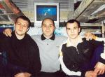 Тюремный срок вора Макены сокращен почти на 5 лет