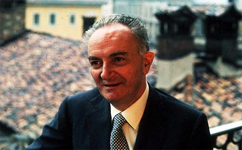 Микеле Синдона