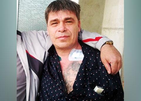 Вор в законе Пан арестован в Украине