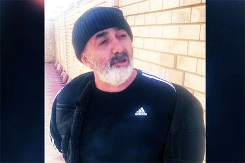 Вор в законе Рашид Джамбульский останется под стражей