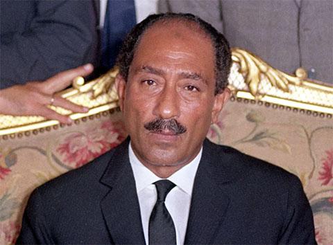 Анвар Садат