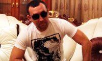 Вор в законе Улан Токтосунов — Сакал