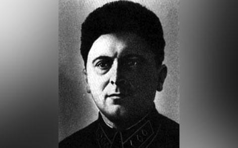 Александр Иванович Успенский