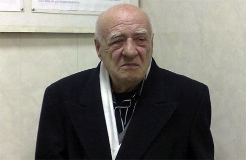 Вор в законе Ваник Тер-Погосян
