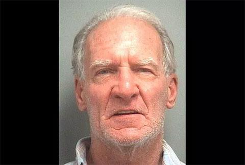 Джек Маклин после обвинения в изнасилованиях