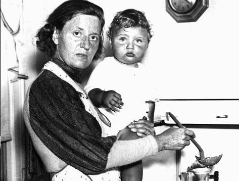 Жена Гауптмана Анна боролась за реабилитацию своего мужа до самой смерти в 1994 году, всегда веря в его невиновность
