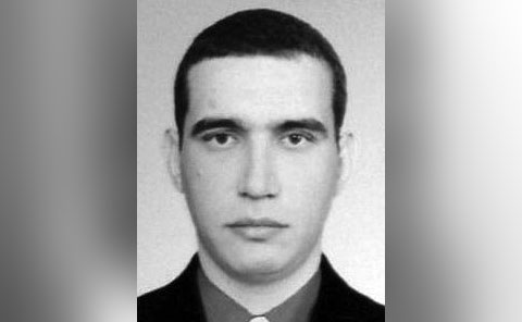 Вор в законе Армен Хачатрян — Армен Хохол