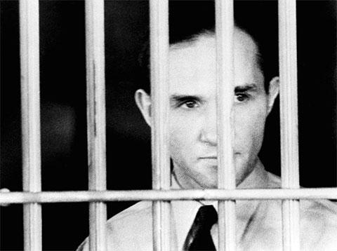 Бруно Гауптман не признал своей вины, даже после приговора к смертной казни