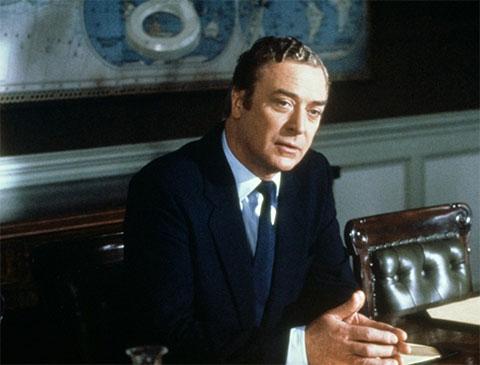 Кадр из фильма «Четвёртый протокол»