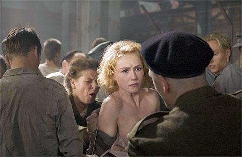 Кадр из фильма «Чёрная книга»