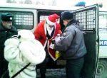 Преступники Деды Морозы