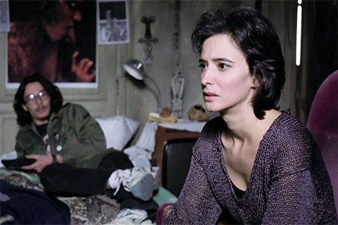 Кадр из фильма «Дипломная работа»
