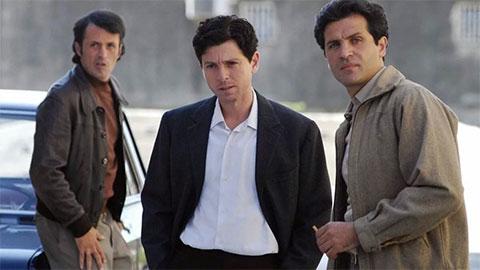 Кадр из сериала «Дон Корлеоне»
