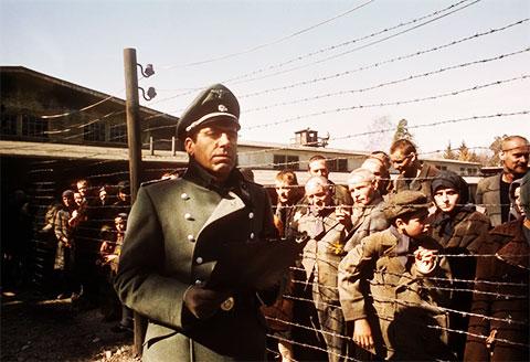 Кадр из фильма «Досье ОДЕССА»