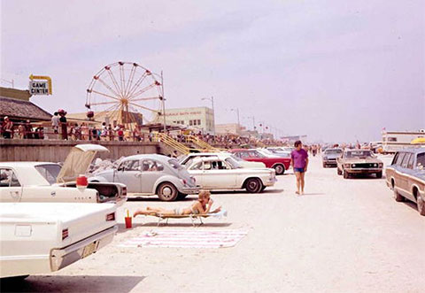 Флорида в 1970-х годах