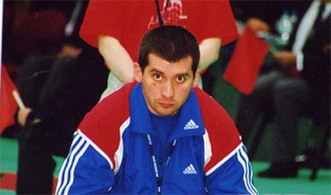 Георгий Хижняков