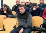 Вор в законе Каха Руставский получил пожизненный срок