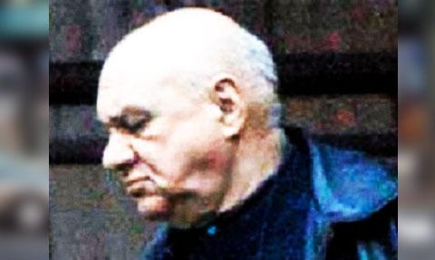 Умер криминальный авторитет Марат Балагула