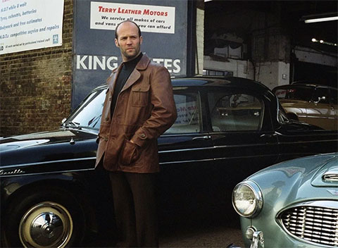 Кадр из фильма «Ограбление на Бейкер-Стрит»