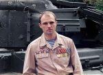 Олег Якута — герой спецназовец
