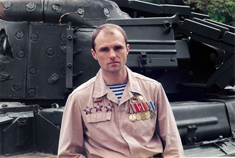 Олег Якута