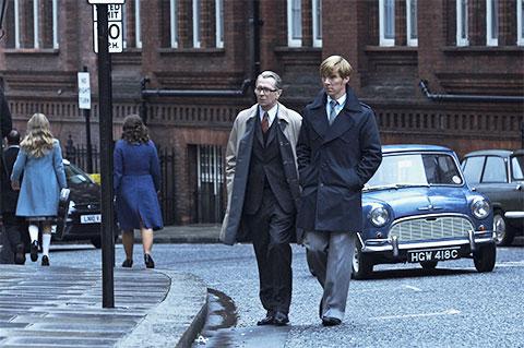 Кадр из фильма «Шпион, выйди вон»