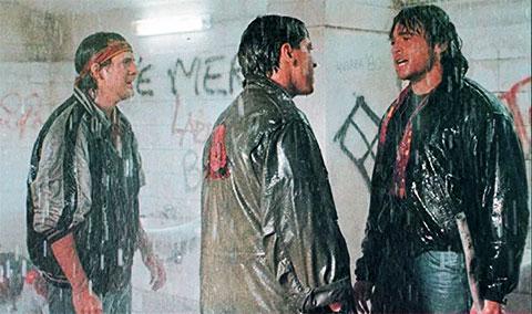 Кадр из фильма «Ультра»