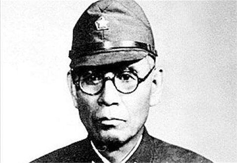 Ясудзи Окамура