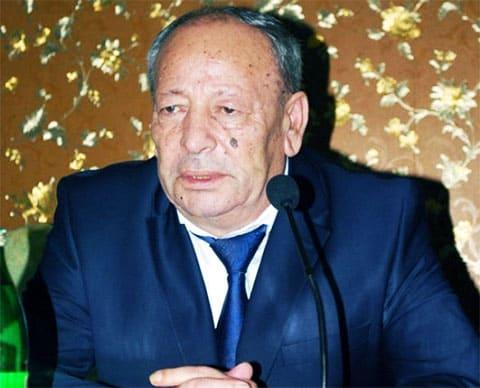 Астан Шахвердиев